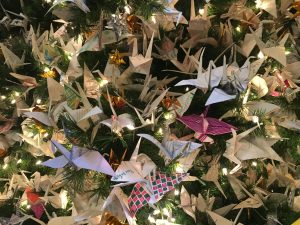 World Tree of Hope- Send Your Message