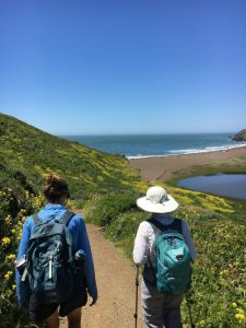 Consider a Local Pilgrimage: Reflective Practice For Leaders