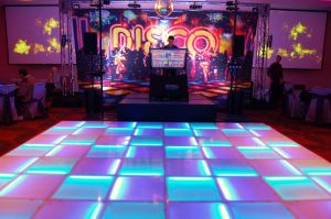 When Was the Last Time You Got On The Dance Floor?